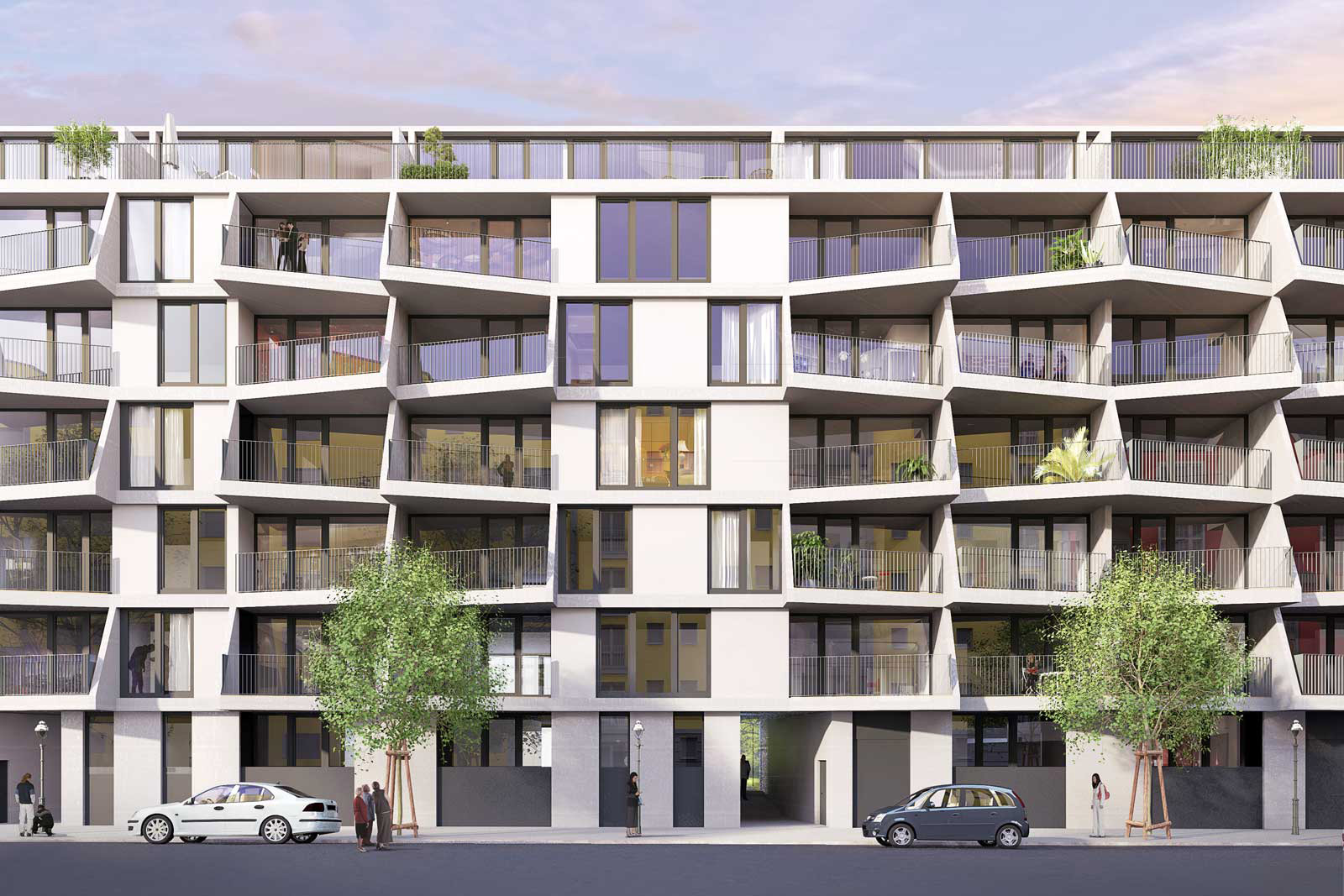 Bouchegaerten-Impression-Fassadenflaeche